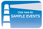 sample events button150